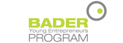 speed lebanon partners - bader program logo