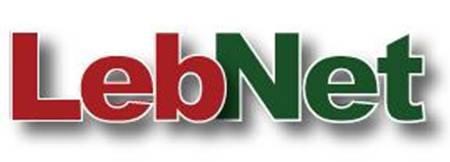 Lebnet Logo