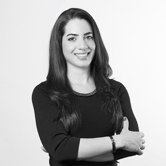 Joanna Maria El Khoury Profile - Speed LebanonSpeed Lebanon